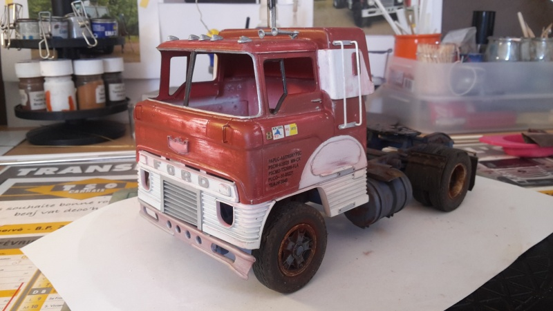 FORD Model H - Page 2 20160429