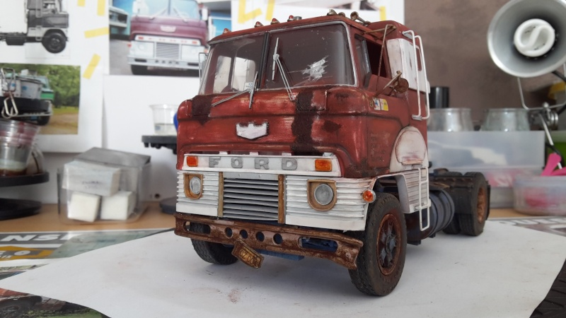 FORD Model H - Page 2 20160432