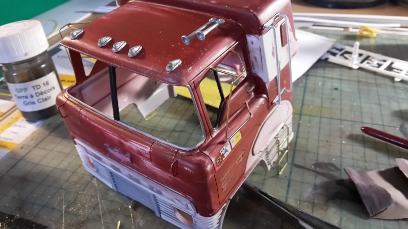 FORD Model H - Page 2 20160433