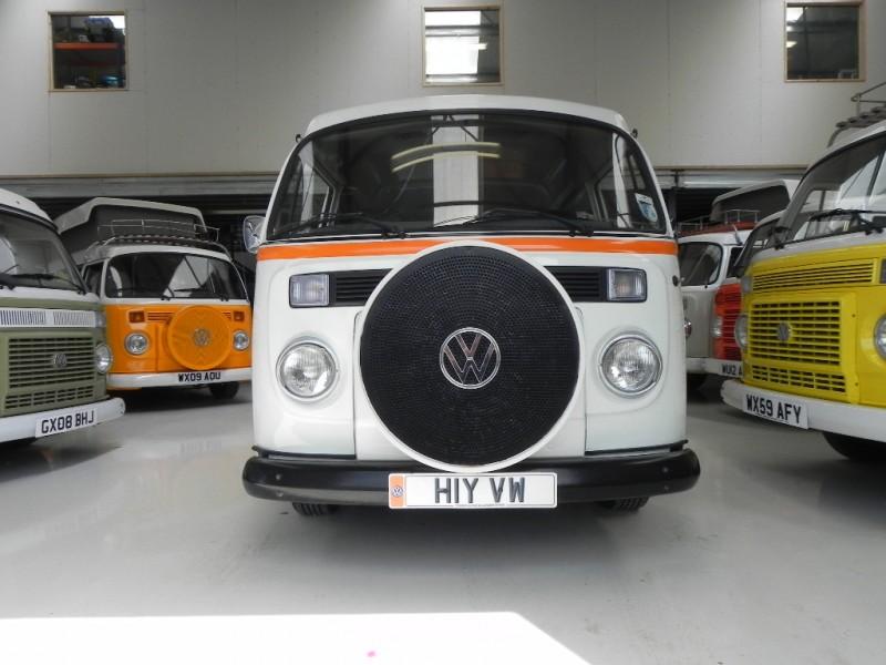 Personal number plate for sale, HIY VW (Hi VW) Dscn9712