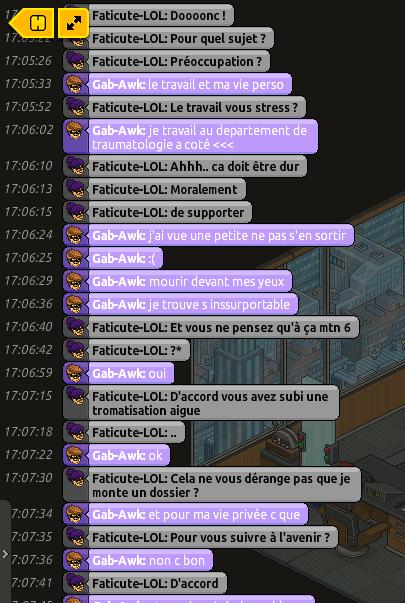 [CHU] Rapport d'actions RP de Faticute-LOL Rappor20