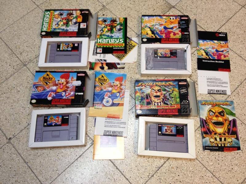 [vds/ech] plein de jeux super nintendo complets! ajout de jeux PAL!!!  Img_2520