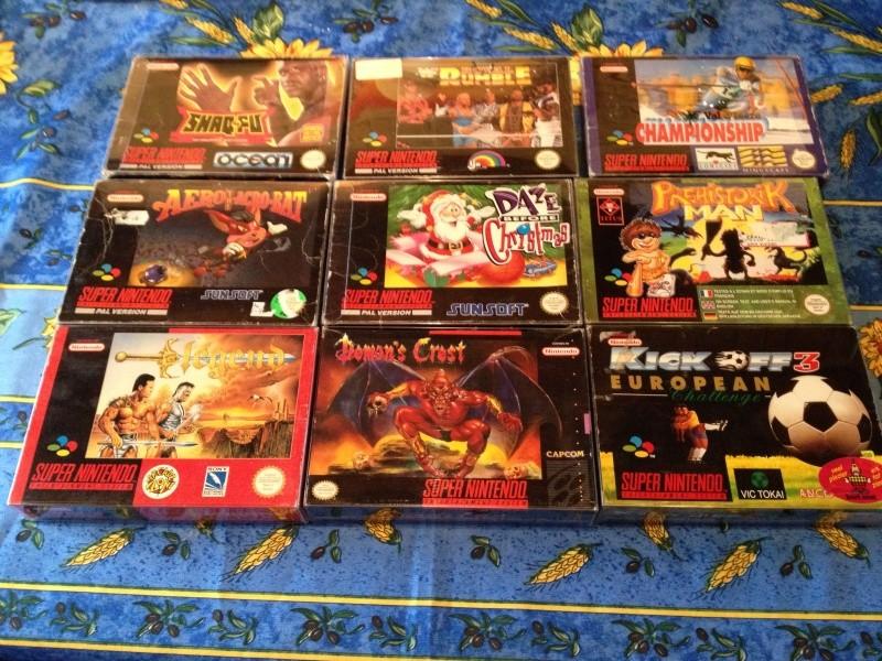 [vds/ech] plein de jeux super nintendo complets! ajout de jeux PAL!!!  Img_2522