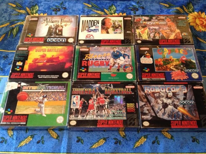 [vds/ech] plein de jeux super nintendo complets! ajout de jeux PAL!!!  Img_2524