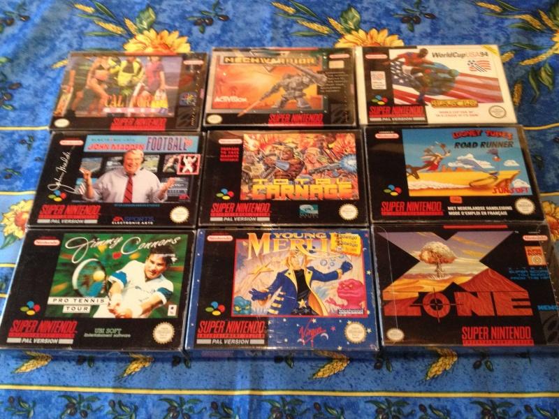 [vds/ech] plein de jeux super nintendo complets! ajout de jeux PAL!!!  Img_2525