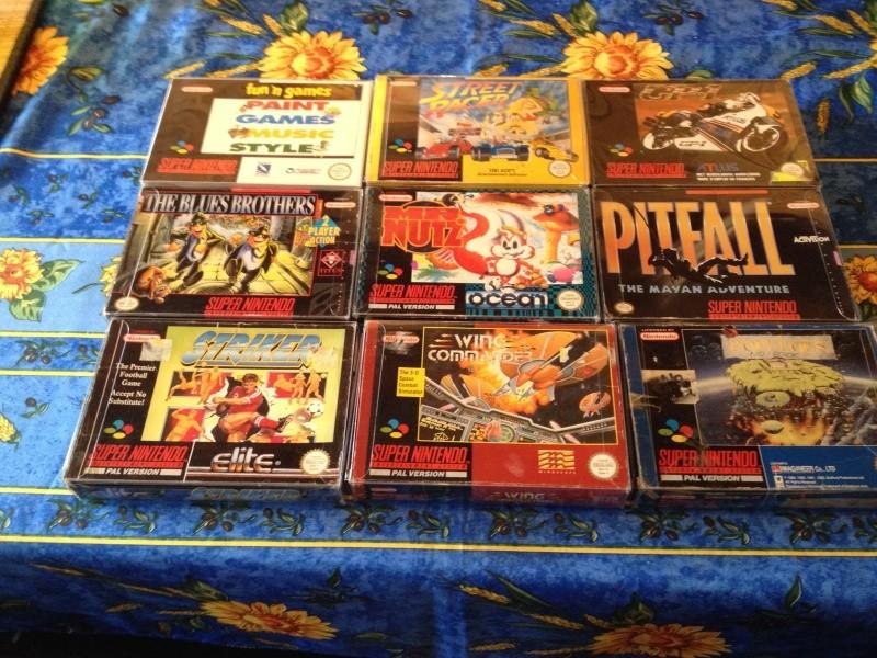[vds/ech] plein de jeux super nintendo complets! ajout de jeux PAL!!!  Img_2620