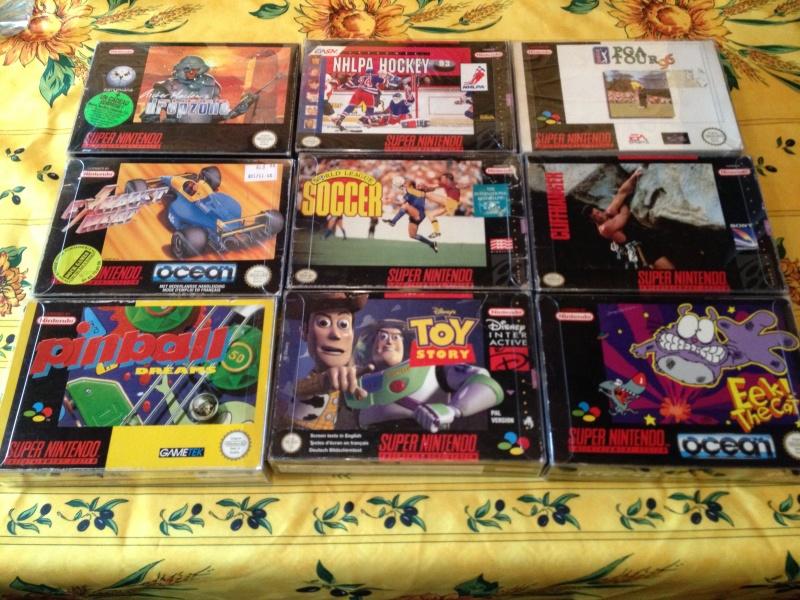 [vds/ech] plein de jeux super nintendo complets! ajout de jeux PAL!!!  Img_2626