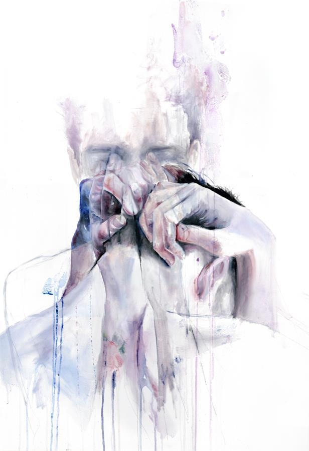artistes peintre / illustrateur / dessinateur / graphiste qui font briller les yeux 55470310