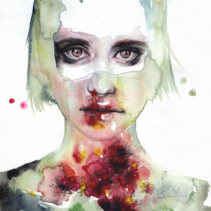 artistes peintre / illustrateur / dessinateur / graphiste qui font briller les yeux Wild_f10