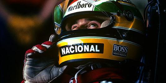 Ayrton Senna da Silva - Hommage... - Page 5 44103710