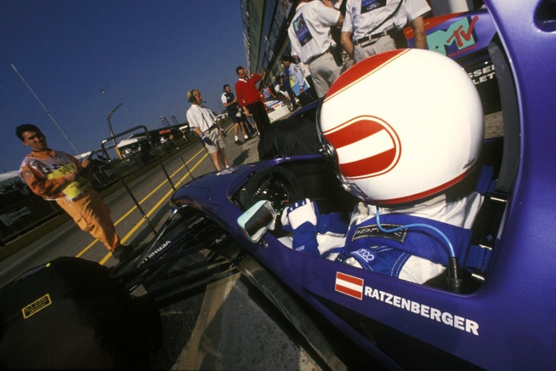 Ayrton Senna da Silva - Hommage... - Page 5 Ratzen10