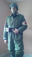 Fallschirmjager Crète 1941 12494710