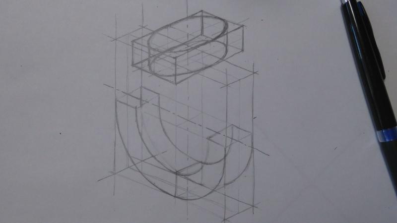 Dessin pour les nuls N° 5 L'anatomie du dessin en 3D Dsc_0516