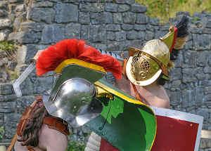 YH1833 Gladiators II 1st Century A.D par Pisco  fin - Page 2 Glad_t10