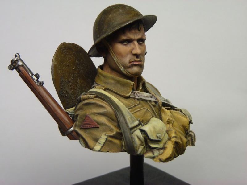 YM1837 British Infantryman Somme 1916 par Pisco P1070117