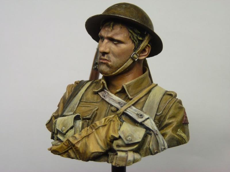 YM1837 British Infantryman Somme 1916 par Pisco P1070118