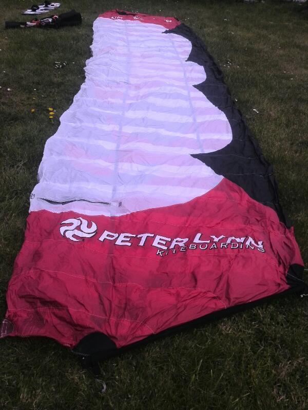 Peter Lynn Venom 13m 160€ Rps20110