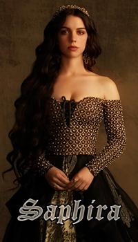 Saphira Welkin