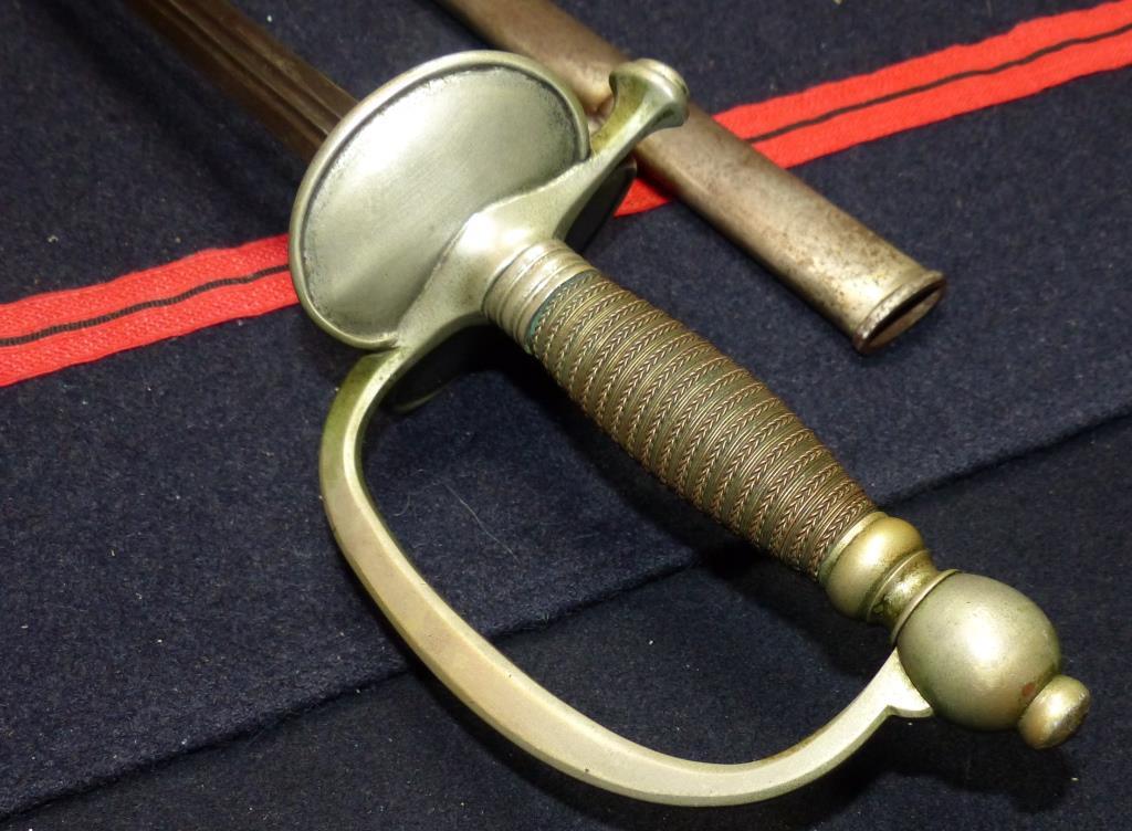 Sabres Marine et épées. P1220214