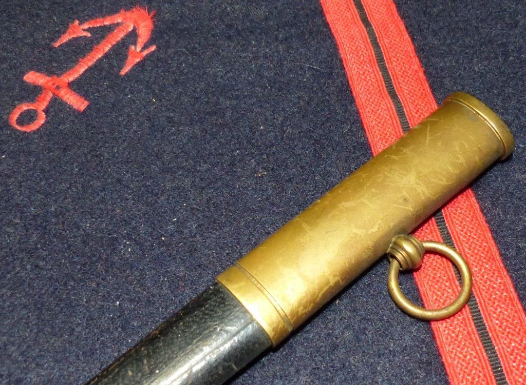 Sabres Marine et épées. P1220223