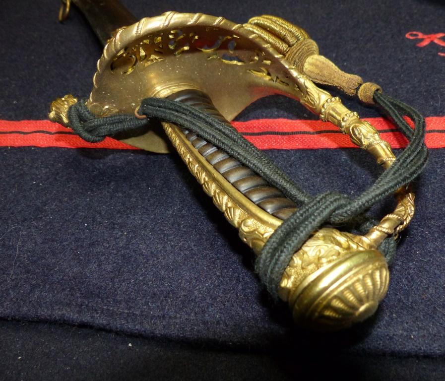 Sabres Marine et épées. P1220238