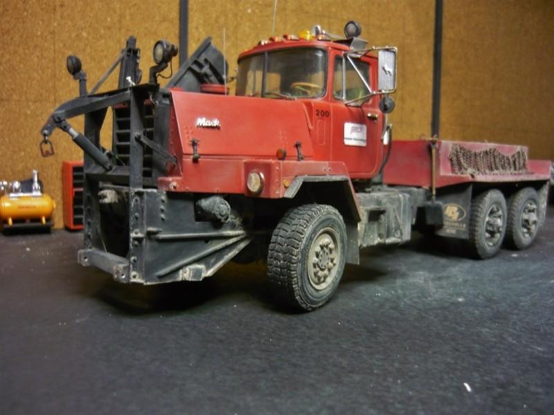 Mack RM 6X6 avec équipement a neige. - Page 7 P1140513