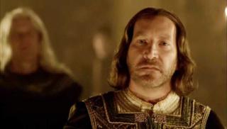 [14 Septembre 1597] La fuite d'un coeur pur August22