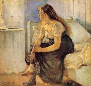 [14 Septembre 1597] La fuite d'un coeur pur Rosali12