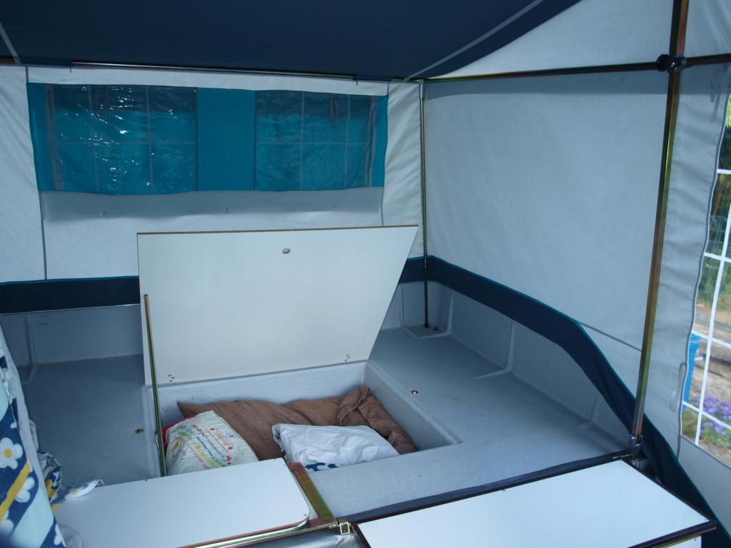 nouvelle caravane à la place de notre solena Saaaa10