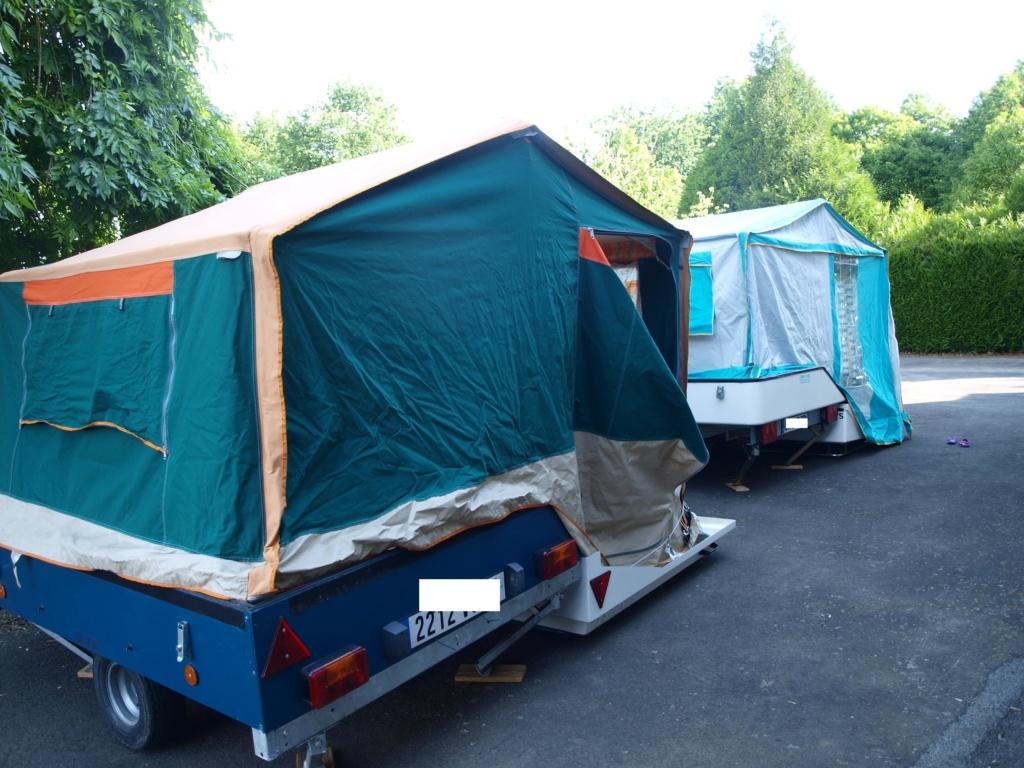 nouvelle caravane à la place de notre solena Sauriu10