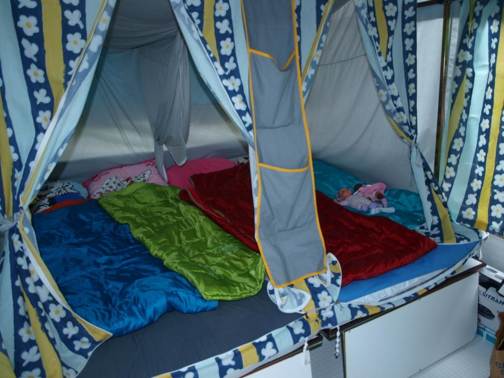 nouvelle caravane à la place de notre solena Sauriu14