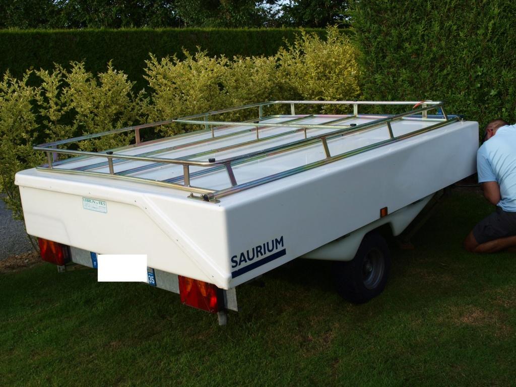 nouvelle caravane à la place de notre solena Sauriu15