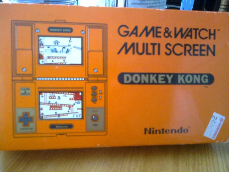 [Estim] Game & Watch et Megadrive Photo014