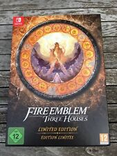 [VDS] Fire emblem three houses collector SWITCH S-l22510