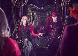 Alice de l'autre côté du Miroir - Page 18 13119010