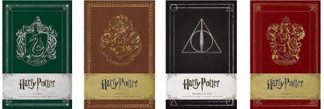 Harry Potter - Livres de collection et produits dérivés - Page 6 Carnet10