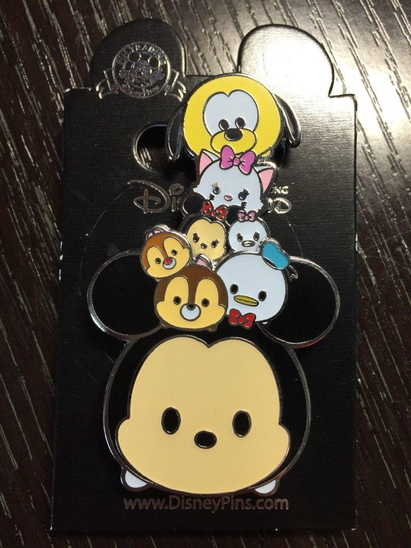 [Vente - Recherche] pin's disney / pin trading  (TOPIC UNIQUE) - Page 3 Pin12111