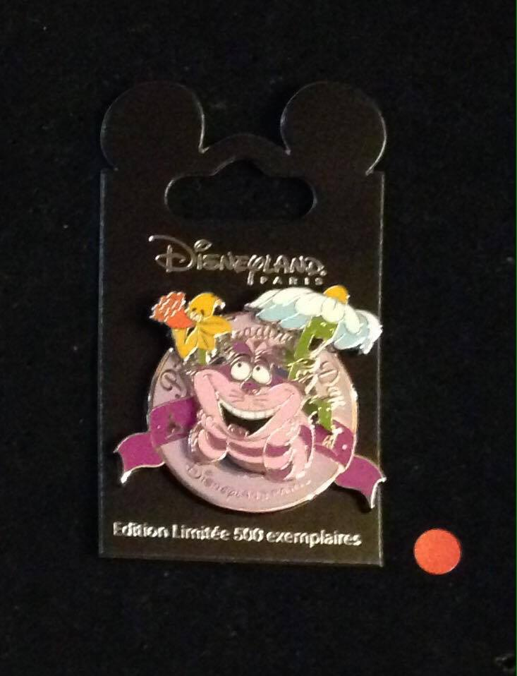 Le Pin Trading à Disneyland Paris - Page 6 Pinduj10