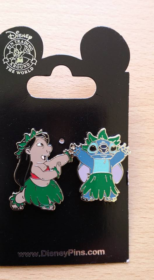 [Vente - Recherche] pin's disney / pin trading  (TOPIC UNIQUE) - Page 3 Vente710