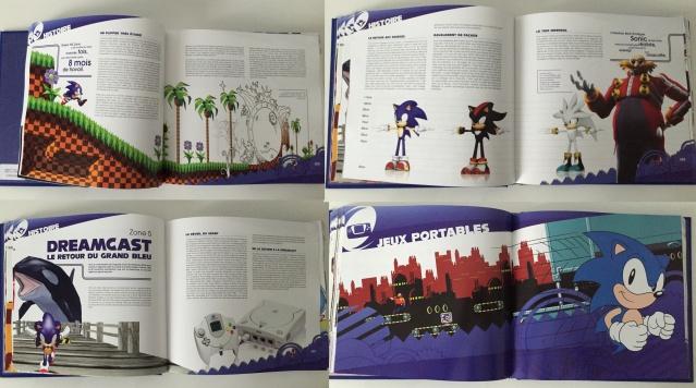 La Cøllectiøn d'Eraclés : MAJ du 14/01/2017 : Nintendo et Sony - Page 19 Sonic10
