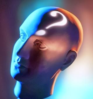 Проекция психосоматических проблем на тело человека 10294611