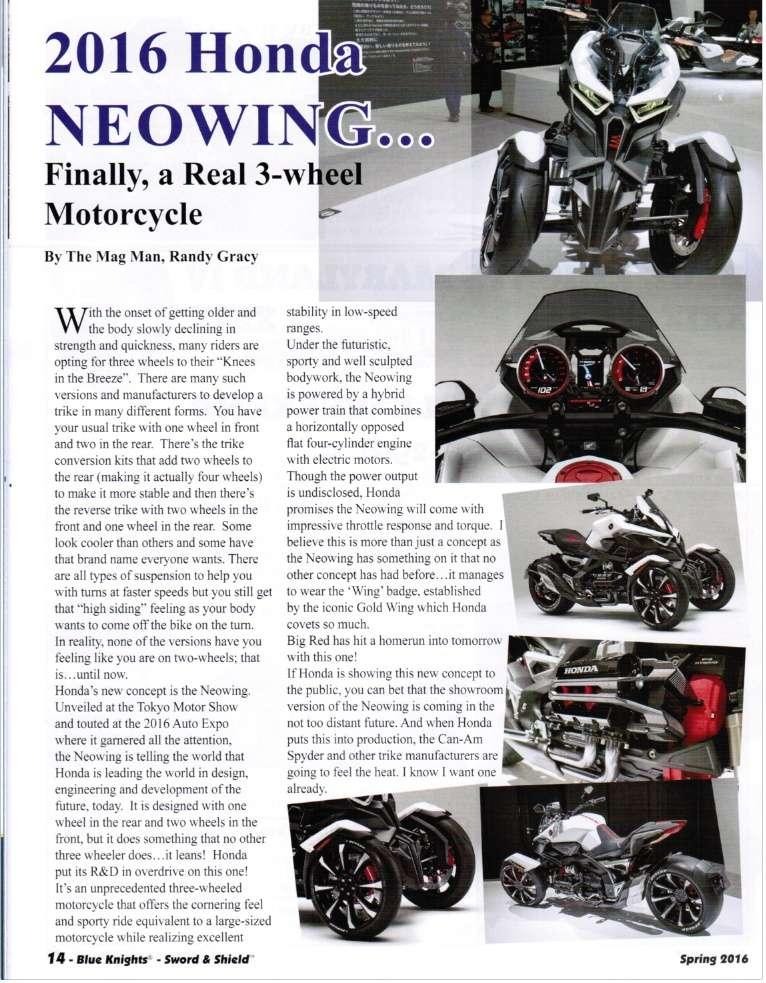Honda Néowing Nyowin10