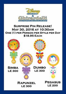 Le Pin Trading à Disneyland Paris - Page 20 13322110
