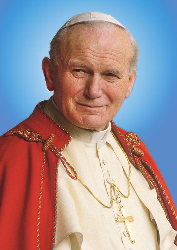 Папа римский Иоанн Павел II. История жизни в цифрах. Oaia_a10