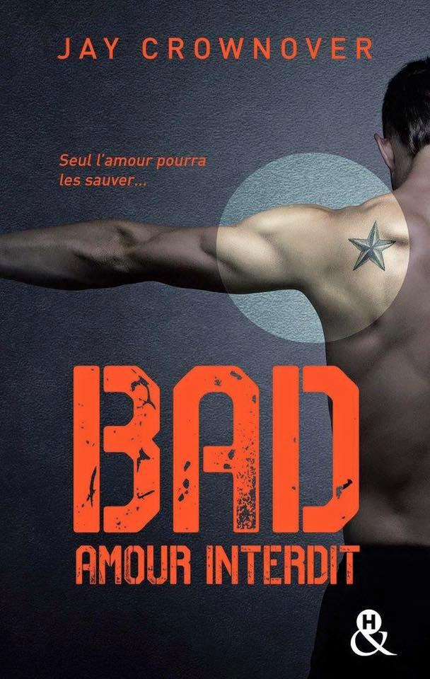 derniers romans achetés ou offerts - Page 10 Bad_ro10