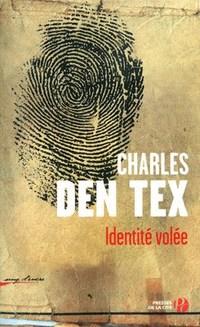 DEN TEX Charles - Identité volée Identi12