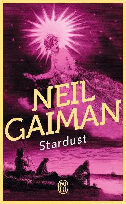 GAIMAN Neil - Stardust Stardu13