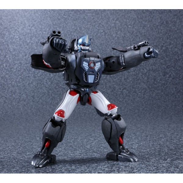 [Masterpiece] MP-32, MP-38 Optimus Primal et MP-38+ Burning Convoy (Beast Wars) - Page 2 1010