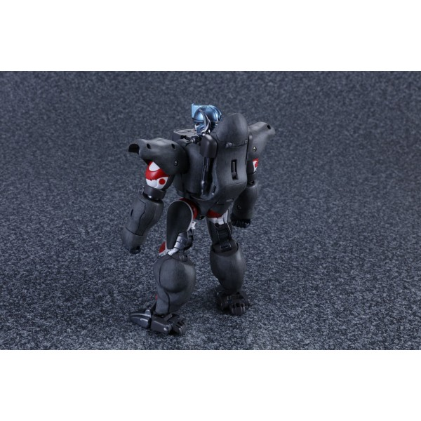 [Masterpiece] MP-32, MP-38 Optimus Primal et MP-38+ Burning Convoy (Beast Wars) - Page 2 4-110