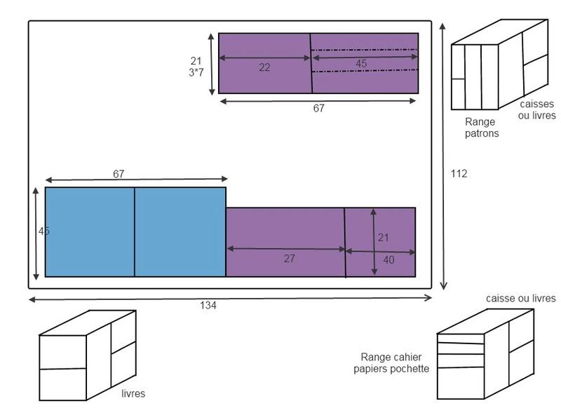 [Atelier] Aménagement, organisation & création d'objets Asso1111